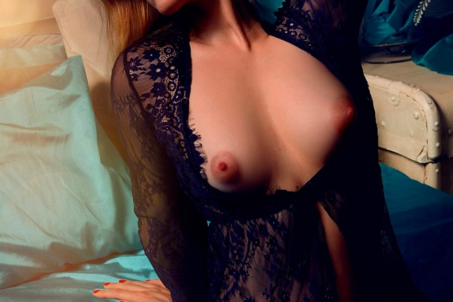 Escort Gallery – New!