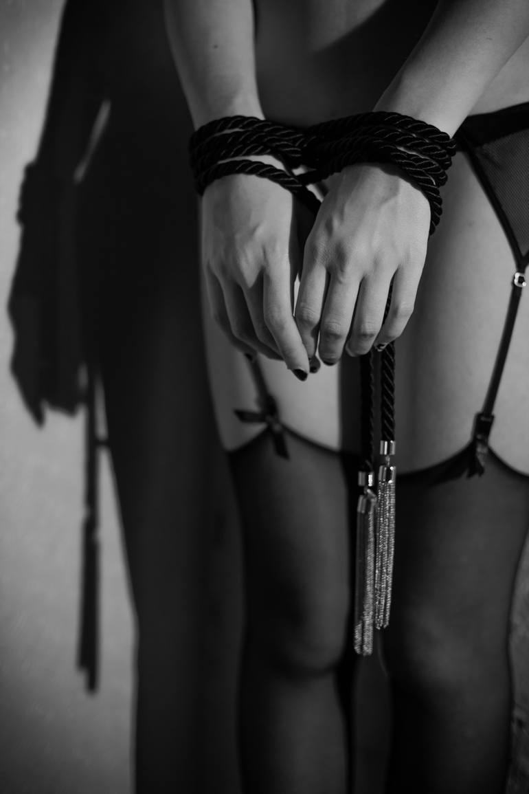 Sexual Humiliation, Bondage and Role-play