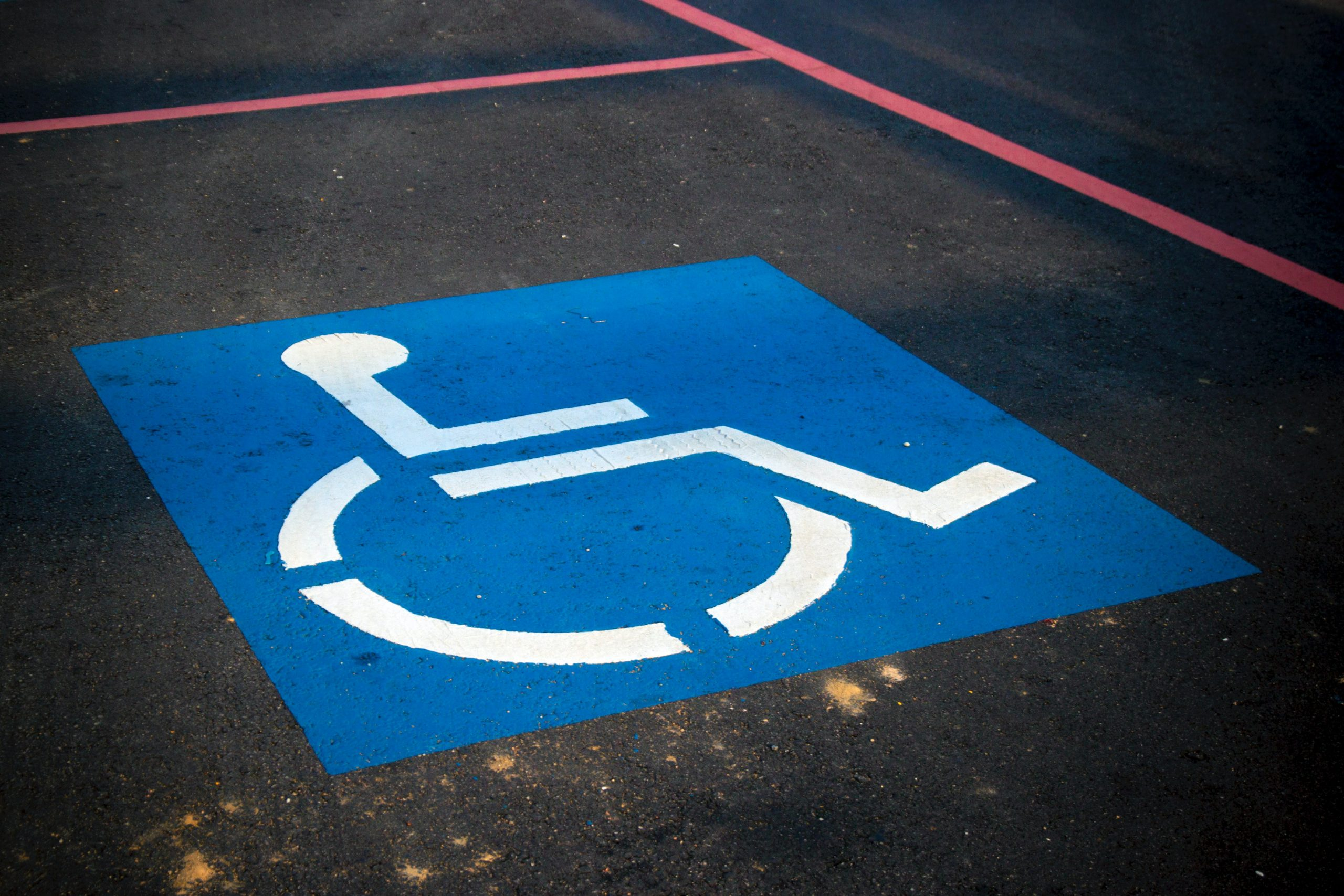 Should Escorts See Disabled Clients?